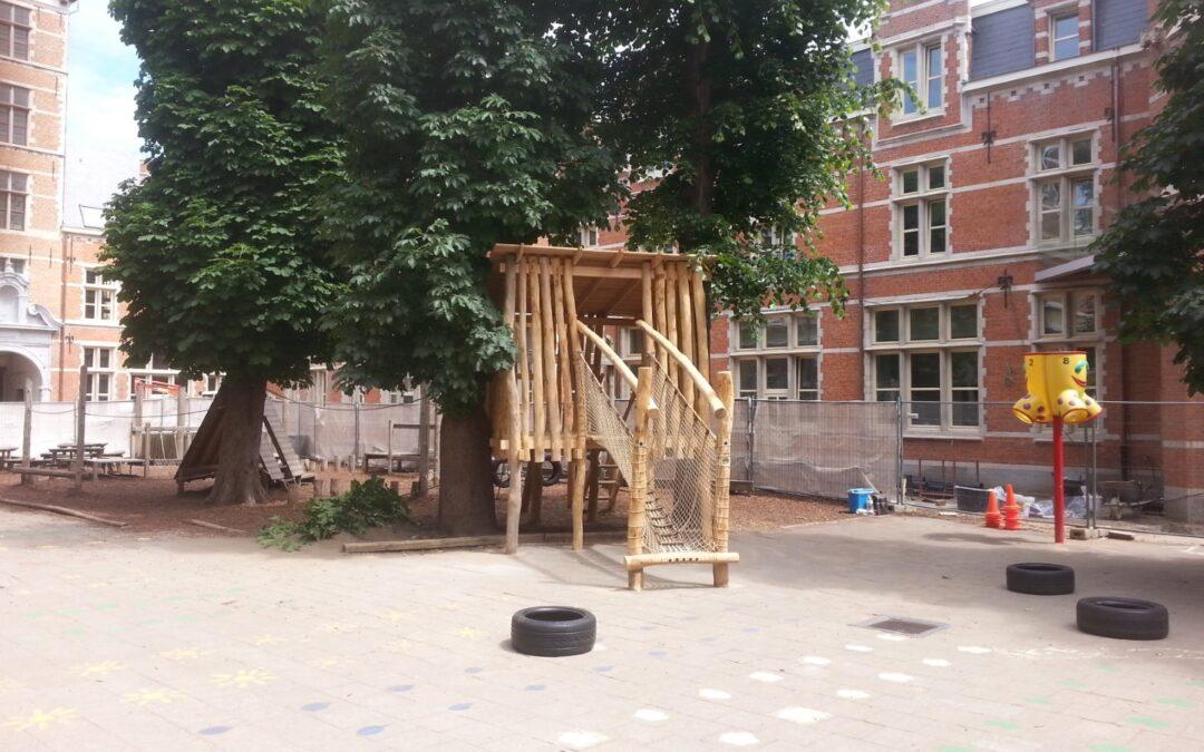 Antwerpen – Kleine Jacob