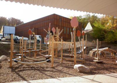 Flémalle – Prehistorisch Park