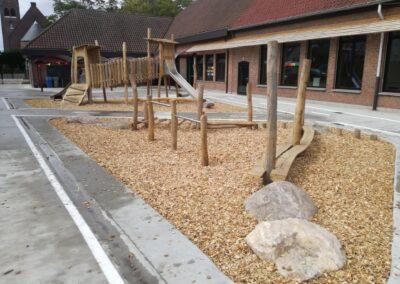 Geel – Basisschool