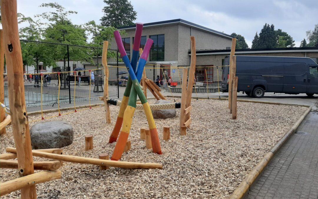 Arendonk – Basisschool